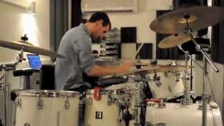 right thing to do sbtrkt drum cover