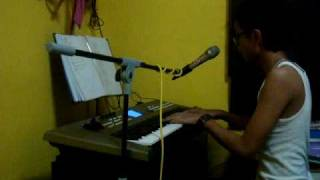 "Medley of ""Luahan Hati"" and ""Memang Khilafku"""