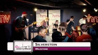 Silverstein- Milestone (Live at The hmv Underground)