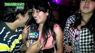 HUANCAYO PONE - FIESTA LOVE BEAT COUNTRY CLUB LOS HUANCAS 2014