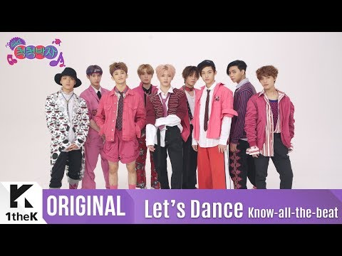 Thumbnail: Let's Dance: NCT 127_Cherry Bomb