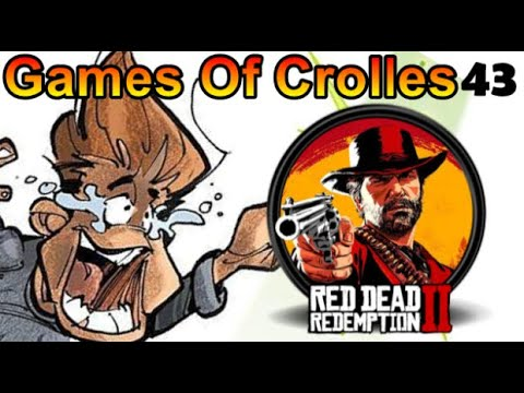 Games Of Crolles - MON TOP 10 - Emission 043 - Radio Gresivaudan