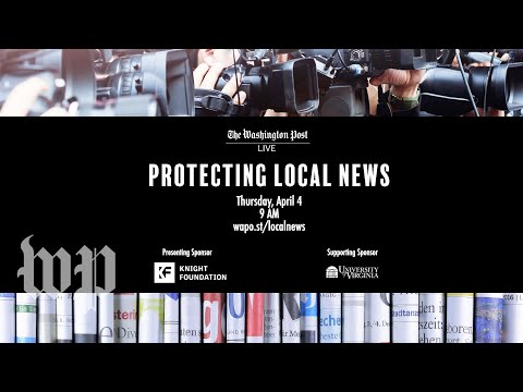 Protecting Local News