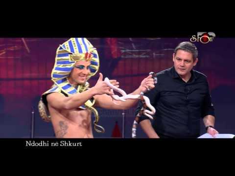 Top Show, 2 Mars 2016, Pjesa 1 - Top Channel Albania - Talk Show
