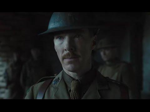 1917 (2020) Дублированный трейлер HD