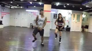 Bullshit by @G-Dragon   @KPopFunkydanceWorkout   @ChoreographybyJMVergara