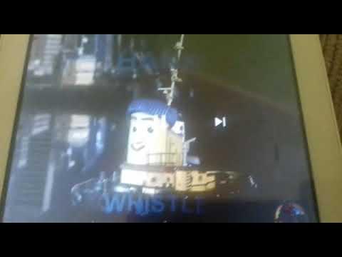 Hank's Whistle (Theodore Tugboat)