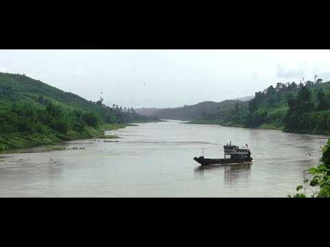 Pharmacide: Mekong