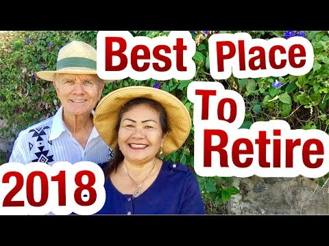 Mexico Best Place To Retire  2017 Voted #1  Lake Chapala, Puerto Vallarta,San Miguel de Allende