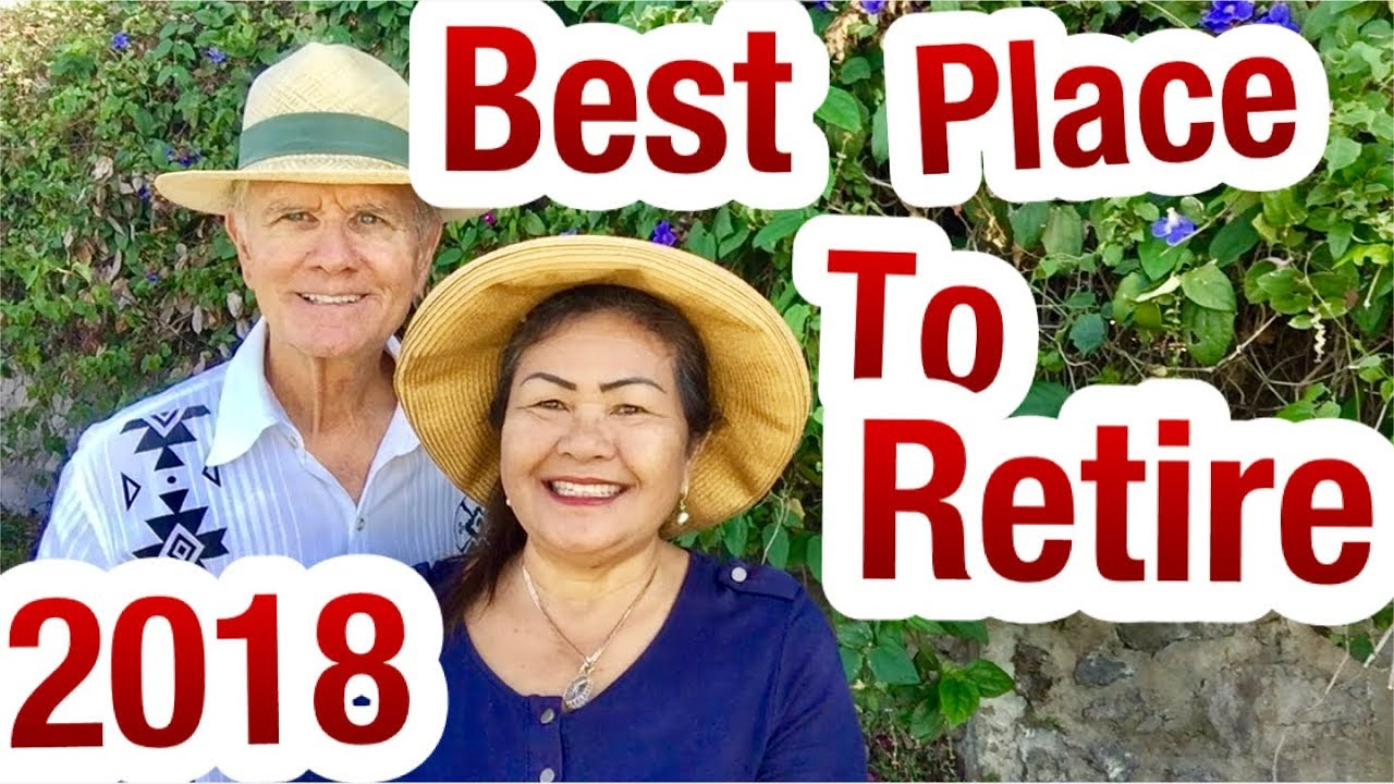 American retirement communities in mexico