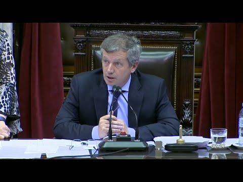 SESIÓN COMPLETA: H. Cámara de Diputados de la Nación - 19 de Diciembre de 2017