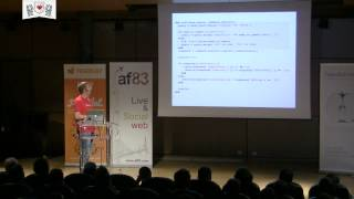 RATFT (Refactor All The F***ing Time) - Anthony Eden - RuLu 2012
