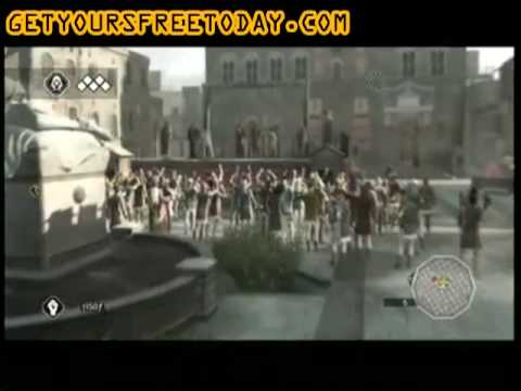 Assassins Creed 2 Walkthrough (8 of 78) - Complete Assassins Creed 2 Walkthrough/Playthrough