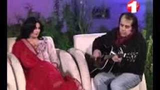 Naghma & Farid Rastegar New Live Song 2014 Hd Mobile