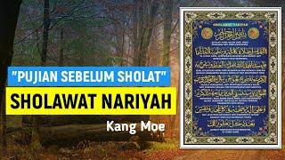 Download lagu Pujian Sebelum Sholat Sholawat Nariyah Kang Moe MP3
