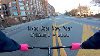 FIXED GEAR NEW YEAR (atlanta 2020)