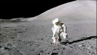 NASA's plans for a return to the moon