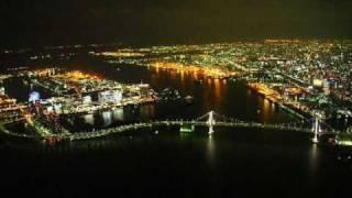 東京夜景~Tokyo night view~
