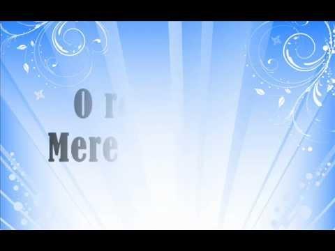 Dildaara - Ra.One - Full Song And Lyrics [By W.Baqi]