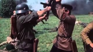 Рукопашка наши vs немцы