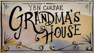 Cordae - Grandma's House (skit)