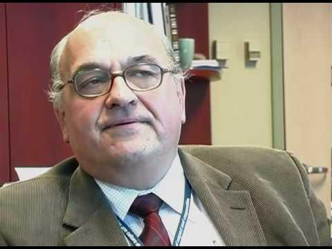 Sudbury News - Dr. Denis Roy  focusing on academic health sciences centre