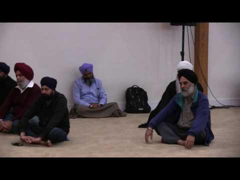 Sarab Rog Ka Aukhad Naam Mission , Pacoima Camp-2017, California, USA-Part 2