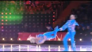 Юбилейное шоу Ильи Авербуха