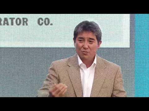 SwissECS 2012, Guy Kawasaki «The Art of Innovation»