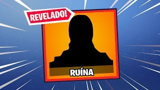 THE SECRET SKIN OF SEASON 8 REVEALED!!! -Fortnite Battle Royale