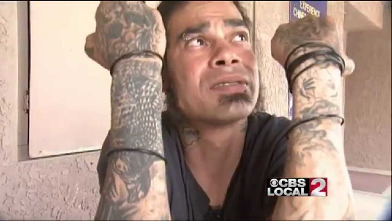 Skin Cancer And Tattoos Dr Jochen Interview On Cbs Local 2 Palm Desert Palm Springs Youtube