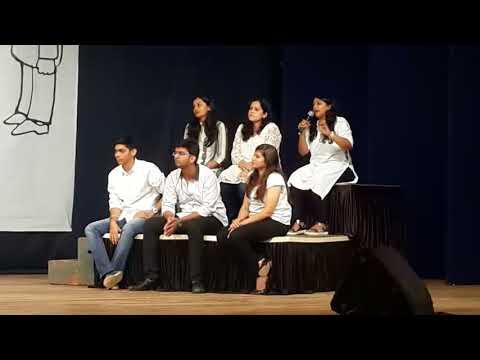 THANE DEBATE 2nd YEAR Navi Yuvan Generation ne Dad na Business ma Sathe revhu joie ke nayi?