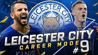 fifa 16 leicester city career mode transfer window special 2 new beast transfers s2e9