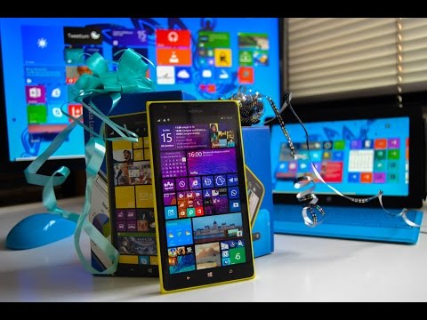 Aprende a utilizar tu nuevo Windows Phone