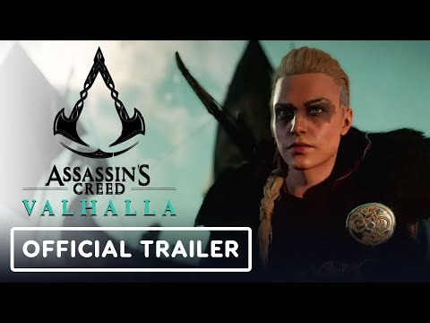 Assassin's Creed Valhalla - Official Gameplay Trailer | Ubisoft Forward