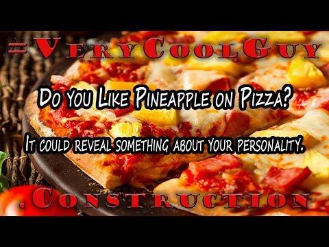 BuzzFeed Food Quiz