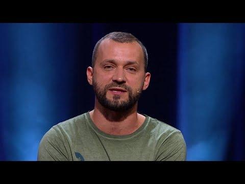 STUND UP Руслан Белый про МАЛАХОВА и ИНТЕРВЬЮ