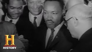 Protests and the Civil Rights Movement | History