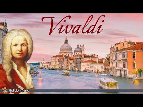 Vivaldi - Violin Concertos And String Symphonies