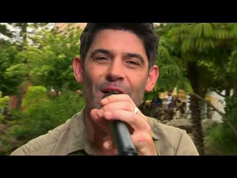 Marquess feat. Nene Vasquez - Calle de Ritmo - ZDF Fernsehgarten on tour 29.04