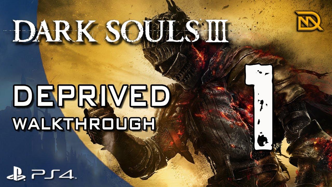 dark souls 1 walkthrough pdf