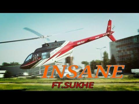 Insane | ft. Sukhe | Locking Dance video...