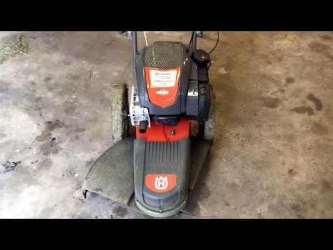 Walk Behind String Trimmer Caddy
