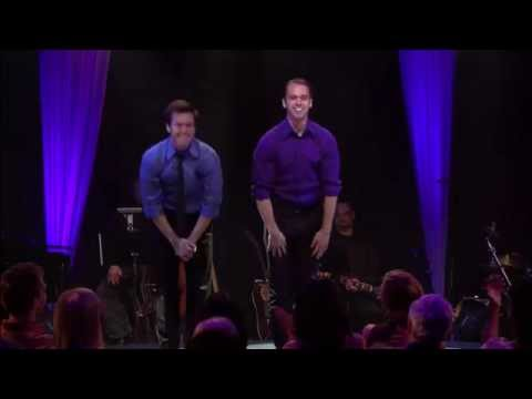 Connor McRory and Kevin Clay - Moses Supposes