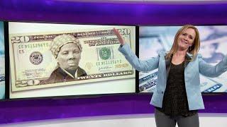 Twenty-Dollar Tubman | Full Frontal with Samantha Bee | TBS