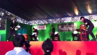 2012.12.16/夢国~OIL SHOCK.