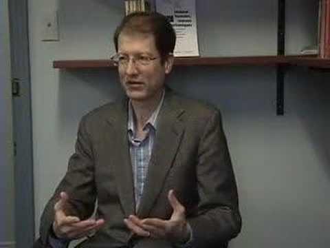 John Durham Peters on The Media