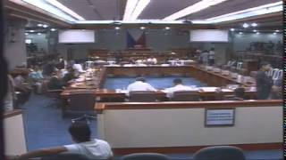 Blue Ribbon [Sub-Committee on P.S. Res. Nos. 826 and 1114] (August 26, 2015)