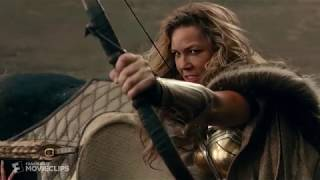 Justice League - Amazons vs. Steppenwolf: Hippolyta (Connie Nielsen...
