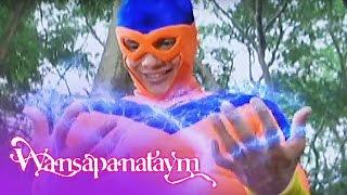 Wansapanataym: Kuryente Kid, all set to save the country